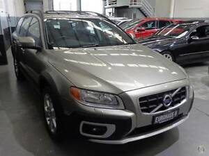 2010 Volvo XC70 LE Auto Wagon Alphington Darebin Area Preview