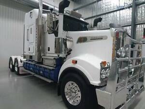 Kenworth T909 Prime Mover Largs North Port Adelaide Area Preview