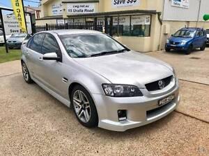 2008 Holden Commodore SS Auto Sedan Port Macquarie Port Macquarie City Preview