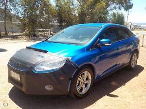2014 Ford Focus Sedan in immaculate condition Port Pirie Port Pirie City Preview