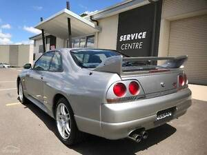 *LOOK DIRECT IMPORTED 1997 NISSAN SKYLINE GTR V-SPEC SERIES III * Hahndorf Mount Barker Area Preview