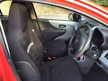 2010 Suzuki Alto Hatchback with RWC and Rego paid till Aug 2016 Eumemmerring Casey Area Preview