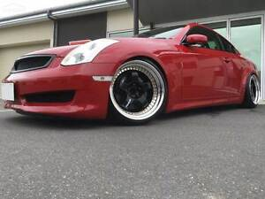 *LOOK DIRECT IMPORTED NISSAN SKYLINE 350GT SERIES III 6 SPD G35 * Hahndorf Mount Barker Area Preview