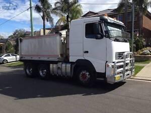 VOLVO FH12 TIPPER Granville Parramatta Area Preview