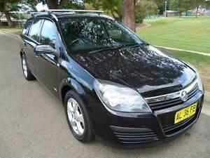 2006 Holden Astra Wagon Croydon Burwood Area Preview