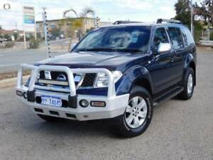 2005 Nissan Pathfinder ST-L Automatic SUV Wangara Wanneroo Area Preview