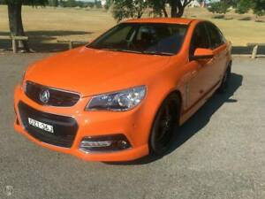 2013 Holden Commodore VF SS V Sedan 4dr Spts Auto 6sp 6.0i [MY14] Singleton Singleton Area Preview