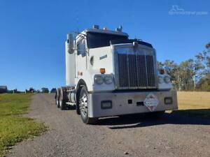 2009 Kenworth T408 SAR , ball race turnatable and auto greaser Freemans Reach Hawkesbury Area Preview