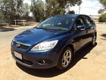 2010 Ford Focus PRICED TO MOVE !!!!! Port Pirie Port Pirie City Preview
