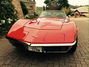 1971 Chevrolet Corvette Stingray Convertible South Plympton Marion Area Preview