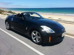 2007 Nissan 350Z Convertible Gilles Plains Port Adelaide Area Preview