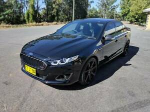 2015FordFalconFG X XR8 Sedan 4dr Spts Auto 6sp 5.0SC Singleton Singleton Area Preview