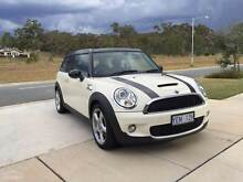 2009 Mini Other Hatchback Giralang Belconnen Area Preview