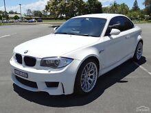 2012 BMW 1M 1 Series M Coupe M1 E82 135i Port Macquarie Port Macquarie City Preview