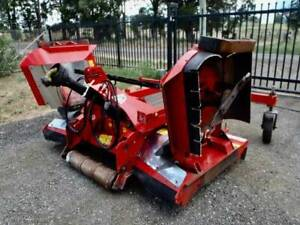 2016 Howard Stealth/Trimax Stealth/Finishing Mower/PTO Tractor Slasher Austral Liverpool Area Preview