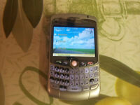 BlackBerry Curve 8300 unlocked