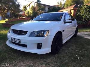 2007 Holden Commodore SV6 VE Manual Arncliffe Rockdale Area Preview