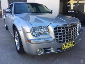 2006 Chrysler 300C Wagon Immaculate Glendenning Blacktown Area Preview