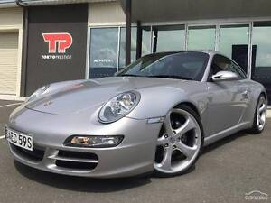 *LOOK JUST ARRIVED PORSCHE 997 CARRERA COUPE 6 SPEED MANUAL* Hahndorf Mount Barker Area Preview