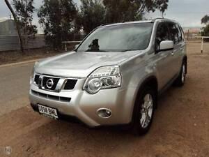 2011 Nissan X-trail ST-L 4X4- Priced to MOVE Port Pirie Port Pirie City Preview