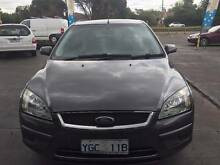 2006 Ford Focus Hatchback Oakleigh Monash Area Preview