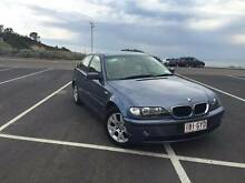 2003 BMW 3 Sedan Hawthorn East Boroondara Area Preview
