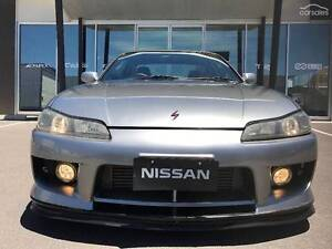 *LOOK JUST ARRIVED NISSAN SILVIA S15 SPEC R JDM IMPORT 6 SPD* Hahndorf Mount Barker Area Preview