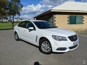 2014 Holden Commodore EVOKE Automatic Sedan Singleton Singleton Area Preview