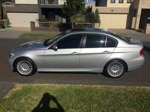 PRESTIGE BMW 320i Wheelers Hill Monash Area Preview