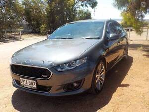 2014 Ford Falcon FGX XR6 in A1 Condition Port Pirie Port Pirie City Preview