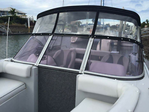 2008 Power Boat - Bowrider all rounder Idalia Townsville City Preview