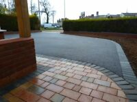 Designer Driveways - Tarmac - Resin - Paving - Landscaping
