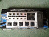 KORG Toneworks AX 1500 G Guitar Multi Effects Board