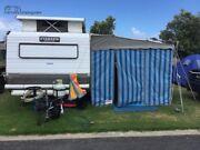 1989 Q Top Caravan Ballarat Central Ballarat City Preview