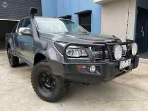FROM $125 P/WEEK ON FINANCE* 2012 HOLDEN COLORADO LTZ RG Coburg Moreland Area Preview