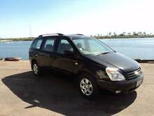 2010 Kia Carnival Wagon, 8 SEATER LOADS OF SPACE Port Pirie Port Pirie City Preview