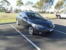 2005 Mazda3 Hatchback Manual Keilor Downs Brimbank Area Preview