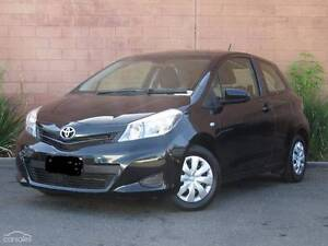 2012 Toyota Yaris Just Serviced Carlisle Victoria Park Area Preview