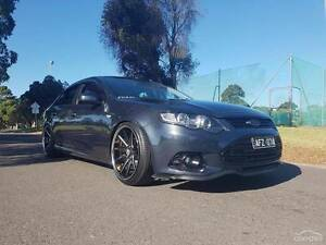 FORD FALCON XR6 MK2 TUNED, LEATHER, SOUND SYSTEM, P PLATE LEGAL Dandenong Greater Dandenong Preview