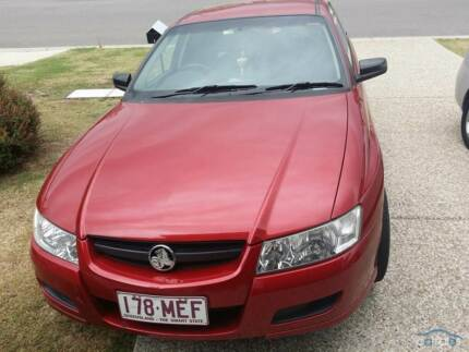 2006 Holden Commodore Redbank Ipswich City Preview