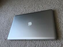 Apple Macbook Pro 17 Intel 4GB RAM 500GB HDD NEED GONE Cairns Cairns City Preview
