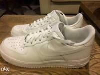 Nike air forces size 5
