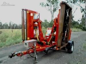 2014 Howard Pegasus/Trimax Pegasus/Finishing Mower/PTO Tractor Slasher Austral Liverpool Area Preview