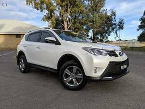 2014 Toyota RAV4 GX Automatic SUV Singleton Singleton Area Preview