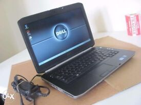 12inch dell core i5 3.3ghz 320gb disk 4gb ram win10 usb3.0 cu