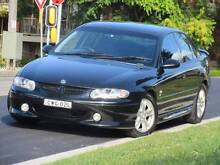 2002 Holden Commodore Sedan Hornsby Hornsby Area Preview