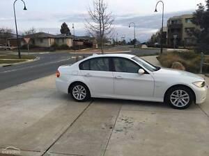 2008 BMW 3 Sedan Harrison Gungahlin Area Preview