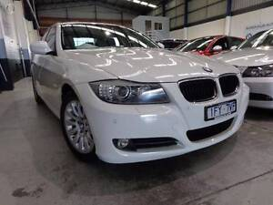 2009 BMW 320i E90 MY09 2.0 Auto Sedan Alphington Darebin Area Preview