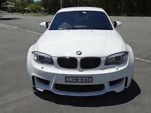 2012 BMW 1M 1 Series M Coupe M1 E82 135i Port Macquarie 2444 Port Macquarie City Preview