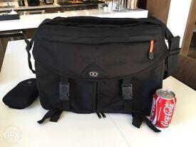 Tamrac Ultra Pro 13aw camera bag. 5613